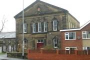 Gildersome Baptist Church - Church Street