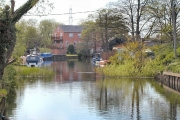 River Soar at Zouch