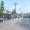 Wombwell High Street