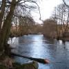 River Nidd below Dacre