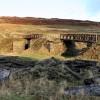 Bridges in Ashes quarry