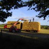 The end of Harvest at Lower Hopstone