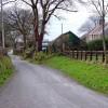Ty-cwta Farm, Mynachlog-ddu
