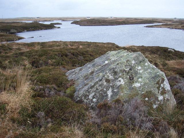 Loch Crocabhat