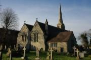 Twigworth Church
