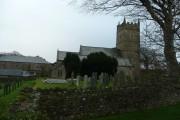 All Saints church, Alverdiscott