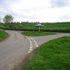 SP3614 road junction