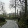 Entrance to Winslade