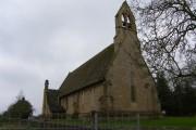 Church in Bilton