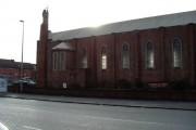 St Michael's Church, Parkhead