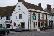 The White Hart, Castle Cary