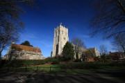 Christchurch Priory (2)