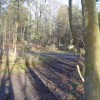 Gravelhill Gate, Netley Heath