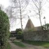 Oast House on Mill Lane, Peasmarsh, East Sussex