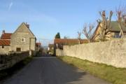 Common Lane Clifton
