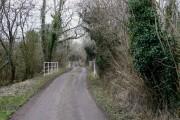 Bullington - Three Bridges