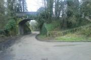 Bridge Piggottshill Lane Harpenden