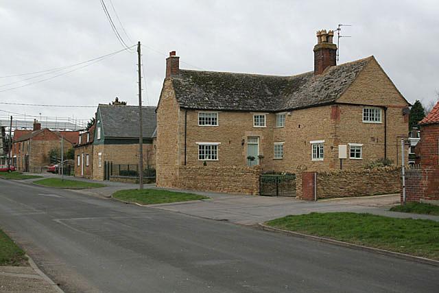 Hulme Farm, High Street, Morton
