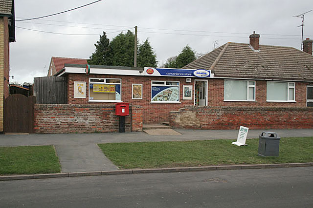Morton - Village Store and Post Office