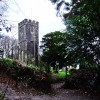 East Anstey, St.Michael's