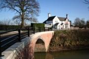 Anton's Gowt bridge