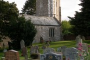 Offwell: Church of St Mary 2007