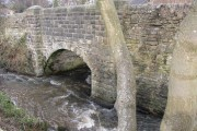 Aynholme Bridge, Bolton Road, Addingham