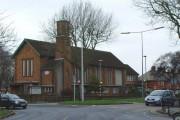 Derringham Bank Methodist Church, Hull