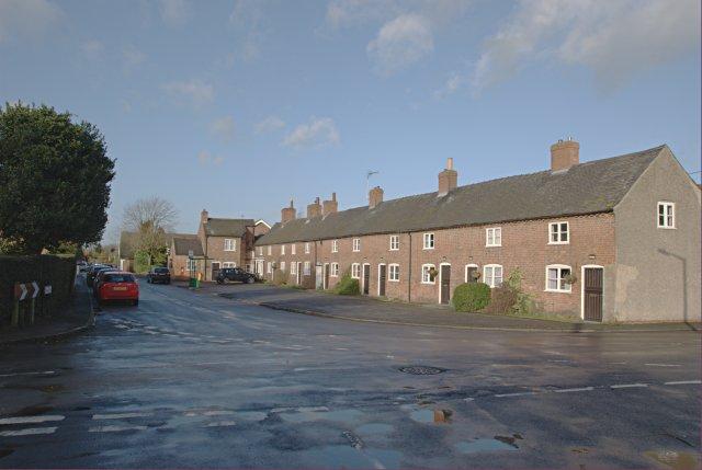 Twyford Road, Barrow upon Trent