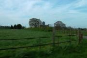 Farm on the A41