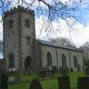 St. Michael's Church, Earl Sterndale