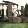 Steam engine - University of Glamorgan