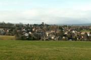 Cawthorne Village