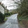 Ingleby village