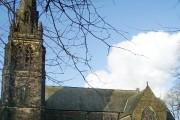 Unitarian Church, Monton