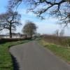 Atterton Road near Hill Farm