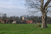 Etton from the south