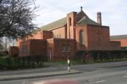 St Philip's Church - Osmondthorpe Lane