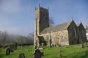 Doddiscombsleigh Church