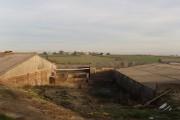Farm Buildings at Burford