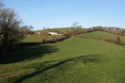 Farm buildings, Easternhill