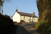 Cottage at Tythecott