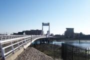 Millennium Bridge-Gosport