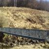Frank Owen memorial bridge