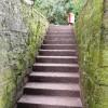 Steps, Oldway Mansion, Paignton