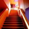 Lowry centre stair
