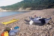 Charton Bay, Humble Pt