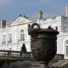 Urn, Oldway Mansion, Paignton