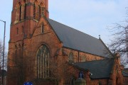 Parish Church of St Peter, Yarm Road, Stockton on Tees