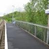 Combe Halt Station